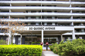 50 Quebec Avenue